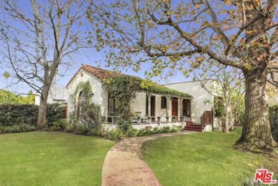 3703 GLENFELIZ, Los Angeles, CA 90039 - MLS#: 19422514