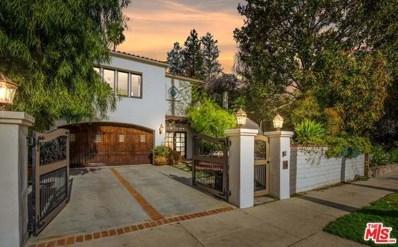 10155 TOLUCA LAKE Avenue, Toluca Lake, CA 91602 - MLS#: 19422518