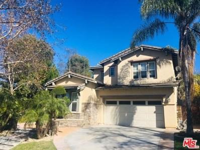 2939 HAWKS POINTE Drive, Fullerton, CA 92833 - MLS#: 19422600