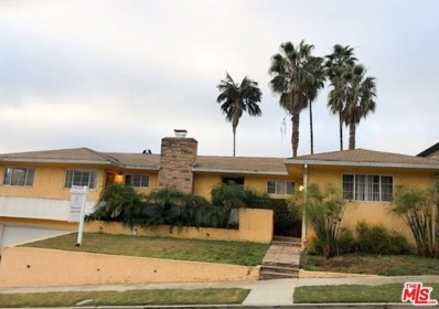 4965 Vista De Oro Avenue, View Park, CA 90043 - MLS#: 19422688