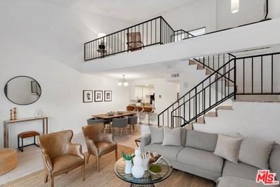 200 S LA FAYETTE PARK Place UNIT 4, Los Angeles, CA 90057 - MLS#: 19422708