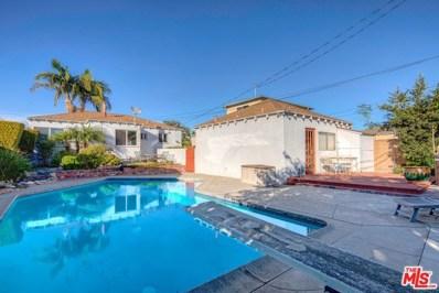 6530 W 84TH Place, Los Angeles, CA 90045 - MLS#: 19422742