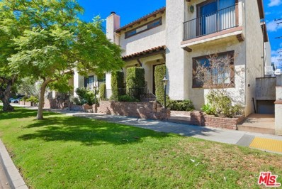 1609 Washington Ave, Santa Monica, CA 90403 - MLS#: 19422776