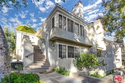 4240 Lost Hills Road UNIT 2305, Calabasas, CA 91301 - MLS#: 19422782
