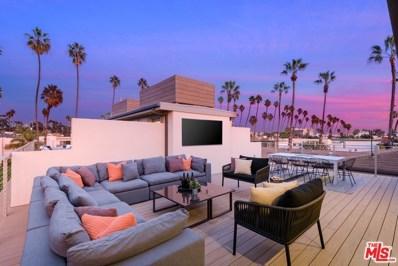 956 5TH Street UNIT C, Santa Monica, CA 90403 - MLS#: 19422786