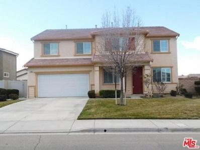 37805 Leo Circle, Palmdale, CA 93552 - MLS#: 19422802
