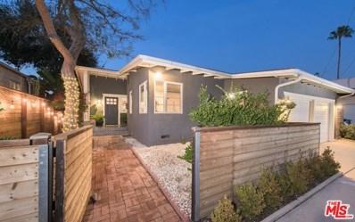 1331 Linda Rosa Avenue, Los Angeles, CA 90041 - MLS#: 19422844