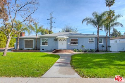 11056 Burnet Avenue, Mission Hills (San Fernando), CA 91345 - MLS#: 19422878