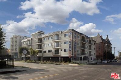 901 S Gramercy Drive UNIT 302, Los Angeles, CA 90019 - MLS#: 19422932