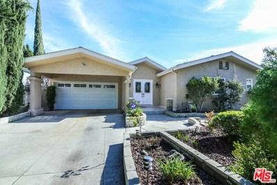 4644 VAN NOORD Avenue, Studio City, CA 91423 - MLS#: 19422944