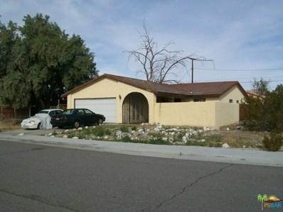 66310 Granada Avenue, Desert Hot Springs, CA 92240 - MLS#: 19422950PS