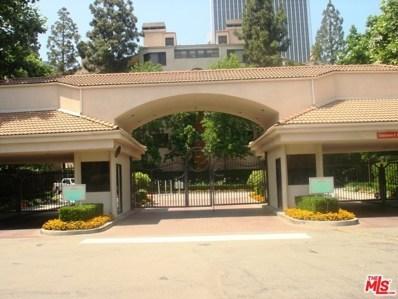 2122 Century Park Lane UNIT 117, Los Angeles, CA 90067 - MLS#: 19423050