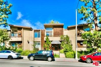 1414 N FAIRFAX Avenue UNIT 207, West Hollywood, CA 90046 - MLS#: 19423124
