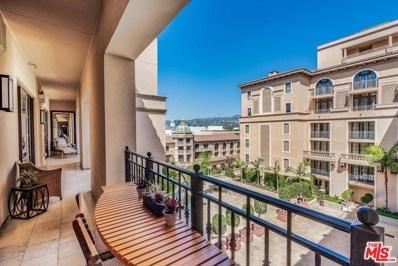 225 N CANON Drive UNIT 6D, Beverly Hills, CA 90210 - MLS#: 19423256