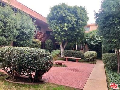 5414 NEWCASTLE Avenue UNIT 6, Encino, CA 91316 - MLS#: 19423312