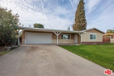 3821 Monitor, Bakersfield, CA 93304 - MLS#: 19423314