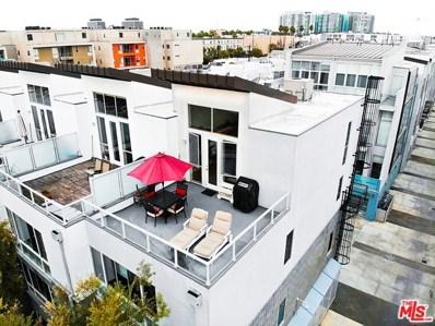 4151 REDWOOD Avenue UNIT 101, Los Angeles, CA 90066 - MLS#: 19423340