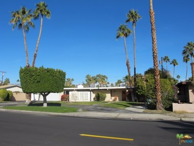 2248 E AMADO Road, Palm Springs, CA 92262 - #: 19423556PS