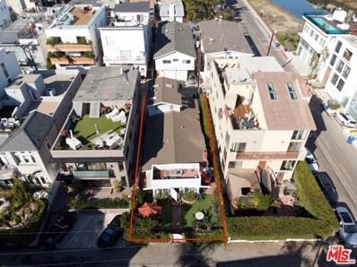 25 UNION JACK Street, Marina del Rey, CA 90292 - MLS#: 19423560