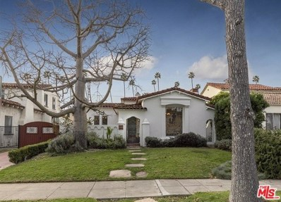 315 N WETHERLY Drive, Beverly Hills, CA 90211 - MLS#: 19423578