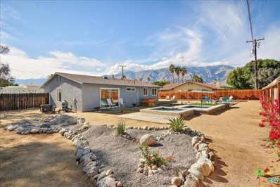 2144 E Rogers Road, Palm Springs, CA 92262 - #: 19423596PS
