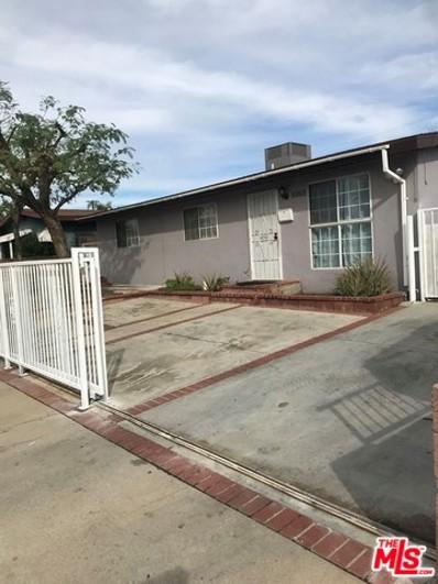 11180 De Garmo Avenue, Pacoima, CA 91331 - MLS#: 19423636