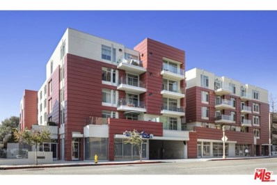 133 S LOS ROBLES Avenue UNIT 305, Pasadena, CA 91101 - MLS#: 19423680