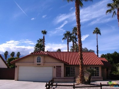 28703 Avenida Marquesa, Cathedral City, CA 92234 - MLS#: 19423682PS
