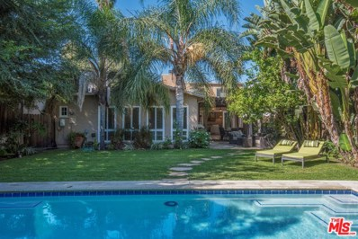 12958 BLOOMFIELD Street, Studio City, CA 91604 - MLS#: 19423692