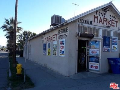 1001 W 7TH Street, San Bernardino, CA 92411 - MLS#: 19423732