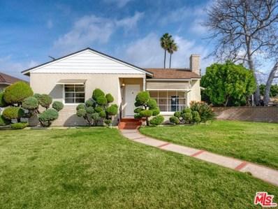 7936 DENROCK Avenue, Los Angeles, CA 90045 - MLS#: 19423760