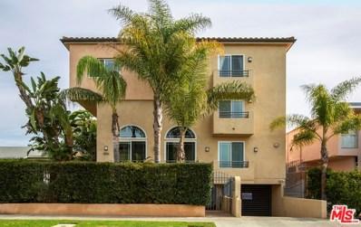 1536 HI POINT Street UNIT 108, Los Angeles, CA 90035 - MLS#: 19423776