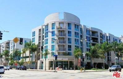267 S SAN PEDRO Street UNIT 509, Los Angeles, CA 90012 - MLS#: 19423824