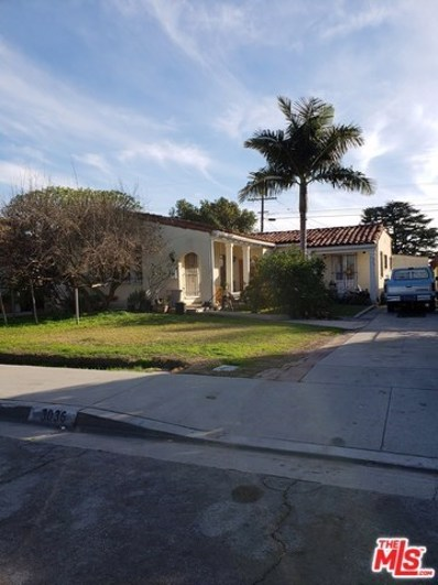 3036 FLOWER Street, Huntington Park, CA 90255 - MLS#: 19423898
