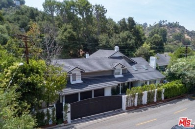 2572 HUTTON Drive, Beverly Hills, CA 90210 - MLS#: 19423952