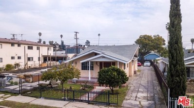 630 N Oxford Avenue, Los Angeles, CA 90004 - MLS#: 19424020