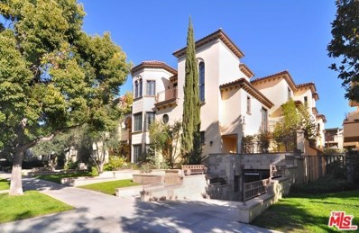 448 S OAKLAND Avenue UNIT 3, Pasadena, CA 91101 - MLS#: 19424058