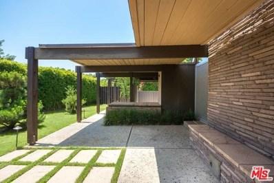 1816 N STANLEY Avenue, Los Angeles, CA 90046 - MLS#: 19424100
