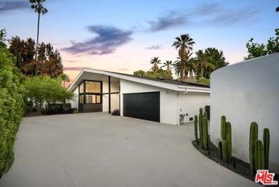 4358 N CLYBOURN Avenue, Toluca Lake, CA 91505 - MLS#: 19424134