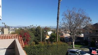 1839 S COCHRAN Avenue, Los Angeles, CA 90019 - MLS#: 19424172