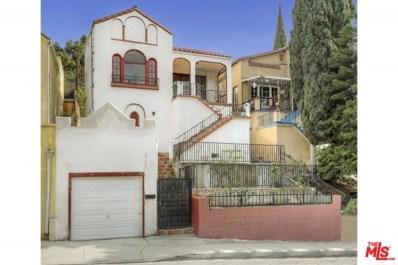 1118 N GAGE Avenue, Los Angeles, CA 90063 - MLS#: 19424194