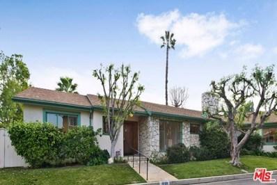 2008 LINDA FLORA Drive, Los Angeles, CA 90077 - MLS#: 19424214