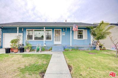 5313 LORELEI Avenue, Lakewood, CA 90712 - MLS#: 19424270