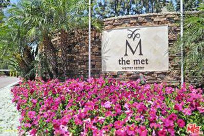 5535 CANOGA Avenue UNIT 319, Woodland Hills, CA 91367 - MLS#: 19424314