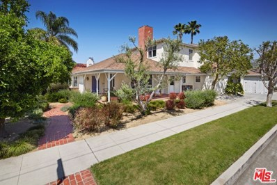 11325 DILLING Street, Studio City, CA 91602 - MLS#: 19424334
