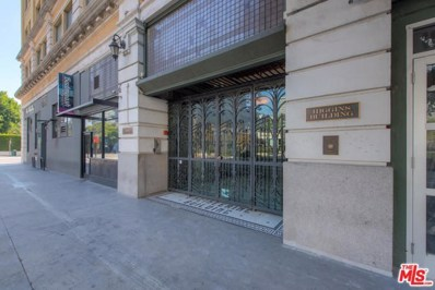 108 W 2ND Street UNIT 602, Los Angeles, CA 90012 - MLS#: 19424336