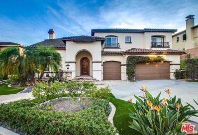 1504 Ridgemont Court, Fullerton, CA 92831 - MLS#: 19424350