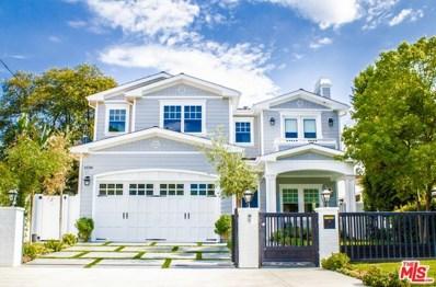 15714 MORRISON Street, Encino, CA 91436 - MLS#: 19424402