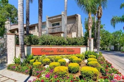 21500 CALIFA Street UNIT 90, Woodland Hills, CA 91367 - MLS#: 19424492