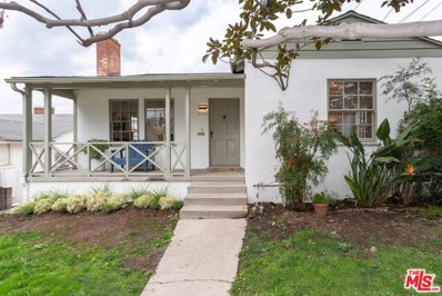 2849 HERKIMER Street, Los Angeles, CA 90039 - MLS#: 19424582
